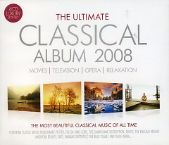 The Ultimate Classical Disc 2