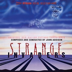 Strange Invaders (Pt.2) - John Addison
