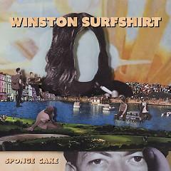 Sponge Cake - Winston Surfshirt