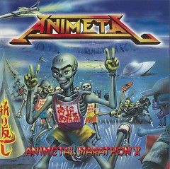 Animetal Marathon 2 CD1 - Animetal