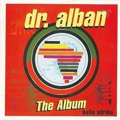 Hello Afrika (Promo) - Dr.Alban