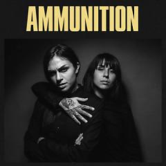 Ammunition (EP) - Krewella