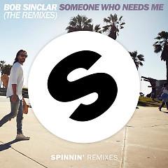 Someone Who Needs Me (The Remixes)