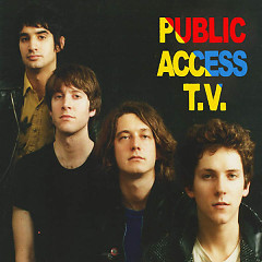 Never Enough - Public Access T.V.