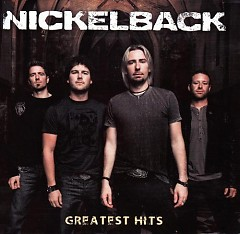 Nickelback - Greatest Hits (CD3) - Nickelback