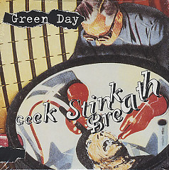 Geek Stink Breath - CDS
