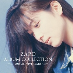 ZARD Album Collection -20th Anniversary- (CD10)  - ZARD