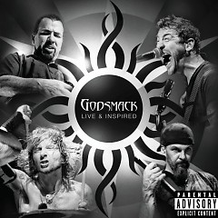 Live And Inspired (CD1) - Godsmack
