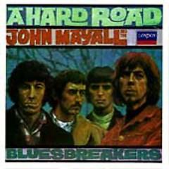 A Hard Road (CD1)