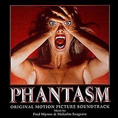 Phantasm OST - Fred Myrow,Malcolm Seagrave