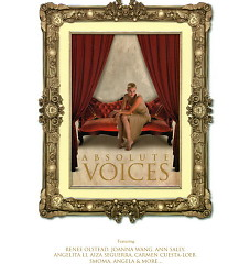Absolute Voices CD 2