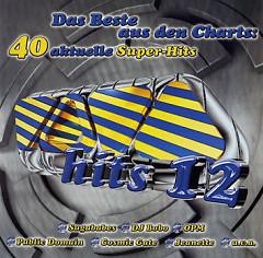 Viva Hits Vol.12 CD3