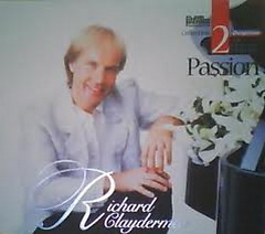 The Millenium Collection (Passion) - Richard Clayderman