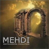 Instrumental Evolution Vol.6 - Mehdi
