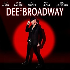 Dee Does Broadway - Dee Snider
