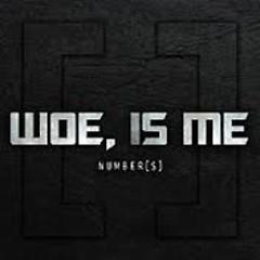 Numbers (Deluxe Reissue) - Woe,Is Me