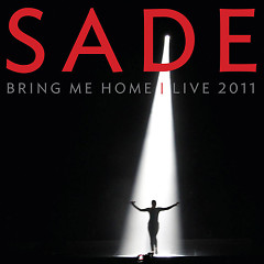 Bring Me Home - Live 2011 (CD2) - Sade