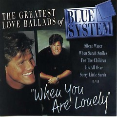When You Are Lonely (CD2)