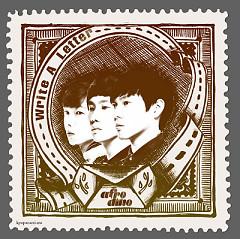 Pyeonjireul Sseojullae (편지를 써줄래) - Afrodino