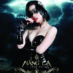 Album Nắng Lạ  - Nhật Kim Anh