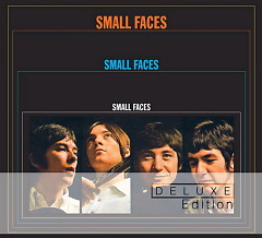 Immediate (CD2) - Small Faces