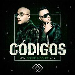 Códigos (Single) - Golpe A Golpe