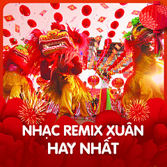 Album Nhạc Xuân Remix Hay Nhất - Various Artists