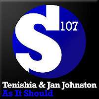 Tenishia feat Jan Johnston - As it Should