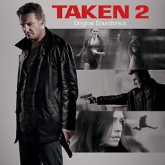 Taken 2 OST (Pt.2) - Nathaniel Mechaly,Various Artists