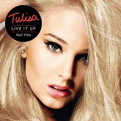 Live It Up (Remixes) - EP - Tulisa