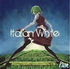 Italian White