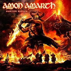Surtur Rising - Amon Amarth