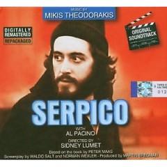 Serpico OST - Mikis Theodorakis