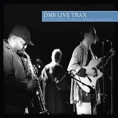 Live Trax Vol. 30: The Muse, Nantucket, MA ( CD2) - Dave Matthews Band