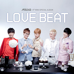 Love Beat (Repackage)
