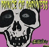 Prince of Darkness (Single) - The Candy Spooky Theater