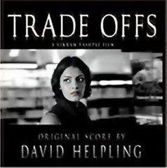Trade Offs CD1 - David Helpling