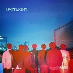 Spotlight (EP) - VAV