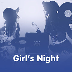 Girls' Night - Various Artists