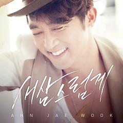Hit Me That -                                  Ahn Jae-wook