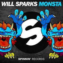 Monsta (Single) - Will Sparks