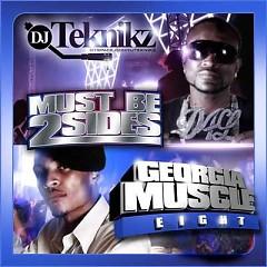 Georgia Muscle 8 (CD2)