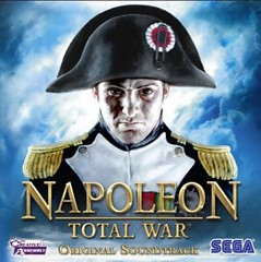 Napoleon Total War Soundtrack CD1