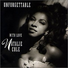 Unforgettable With Love (CD1) - Natalie Cole