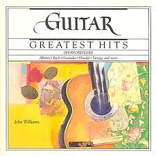 Greatest Hits: Guitar CD2