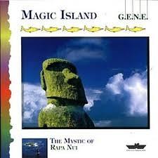 Magic Island - G.E.N.E