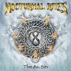 The 8th sin - Nocturnal Rites