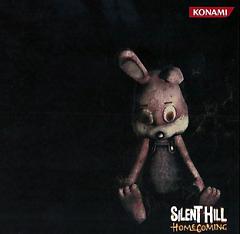 Silent Hill Sounds Box (CD26) - Akira Yamaoka
