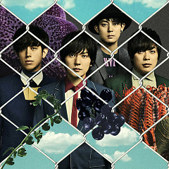 FREE YOUR MIND - flumpool