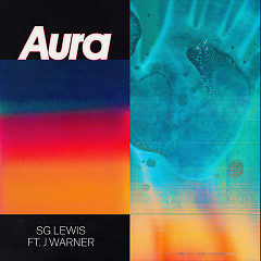Aura (Single) - SG Lewis